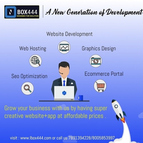 Best Website Design Just Rs. 4999/-* Jaipur India