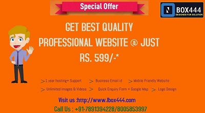 Best Website Designer In Jaipur