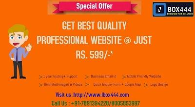 Best Website Designer In Jaipur