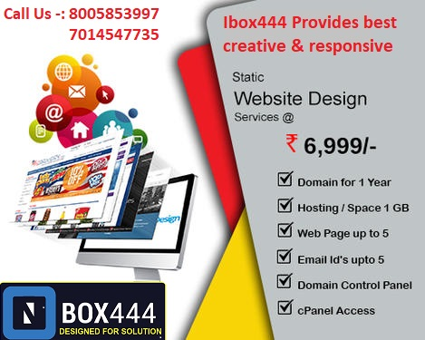 Web Design And Development Company Jaipur