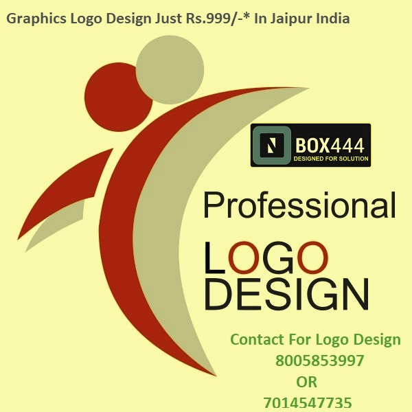 Creative Graphics Logo Design Company Jaipur India