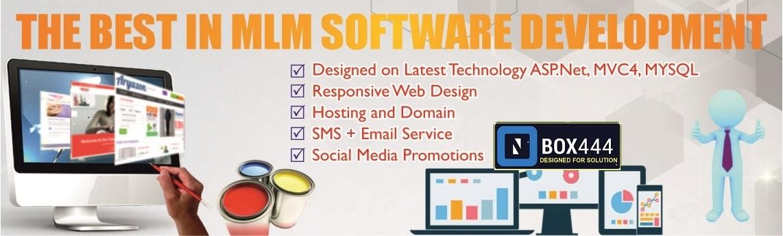 Multi Level Marketing (MLM) Portal Development